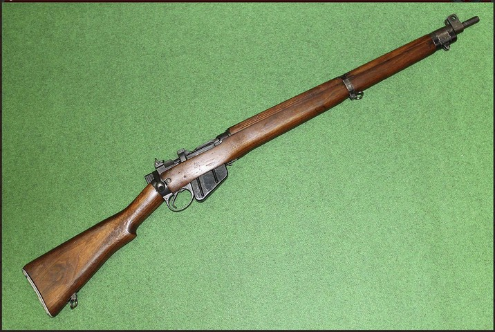 English-No.4-Mk.1.303-rifle